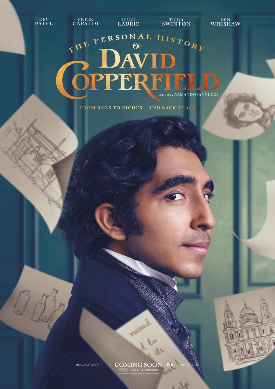 David Copperfied